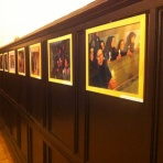 Csoma Gergely gyűjteményes fotókiállítása: Az elhagyott idő - 33 év a moldvai csángók között ()