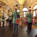 A Magyar Nemzeti Rézfúvós Kvintett ()