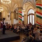 GYERMEK MATINÉ - a Magyar Népmese Napja alkalmából a Magyarság Házában ()