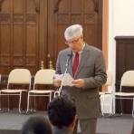 Őexcellenciája Sérgio Eduardo Moreira Lima nagykövet úr ()