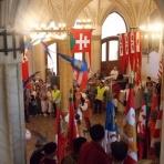 Zászlódobálás ()