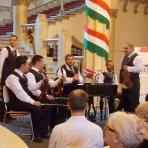 A Roma Hungaricum Állami Művészegyüttes ()