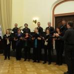 Az Encuentros ének- és hangszeregyüttes ()