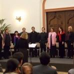 Az Encuentros Énekegyüttes ()