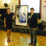 Árverés alatt Nádler István, Prima Primissima-díjas festőművész alkotása ()